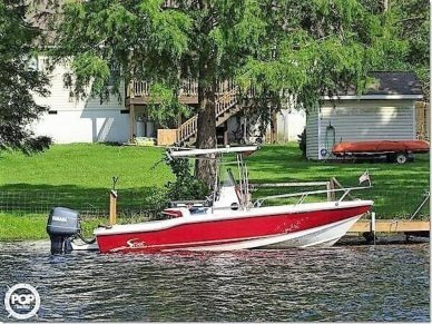 Scout 202 Sportfish, 19', for sale - $21,400