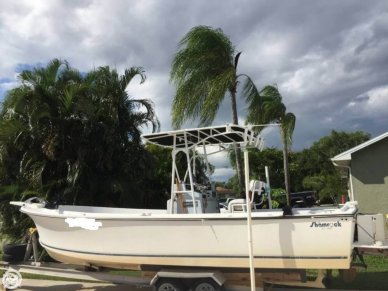 Shamrock 260, 25', for sale - $22,500