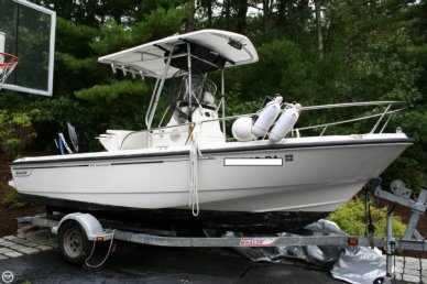 Boston Whaler 190 Nantucket, 19', for sale - $20,000