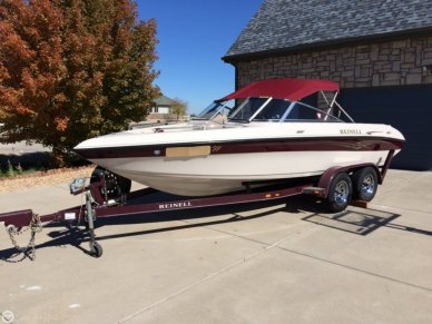 Reinell 203 BR, 20', for sale - $19,000