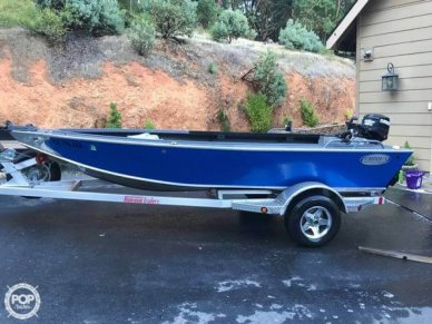 Umpqua Marine 15 Angler Series, 15', for sale - $21,500