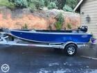 2014 Umpqua Marine 15 Angler Series - #1