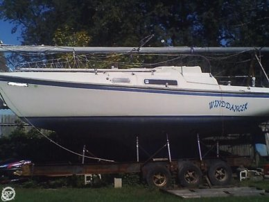 Paceship 29, 28', for sale - $12,500