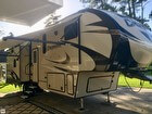 2018 Crusader 315RST With Slide Outs And Power Awning