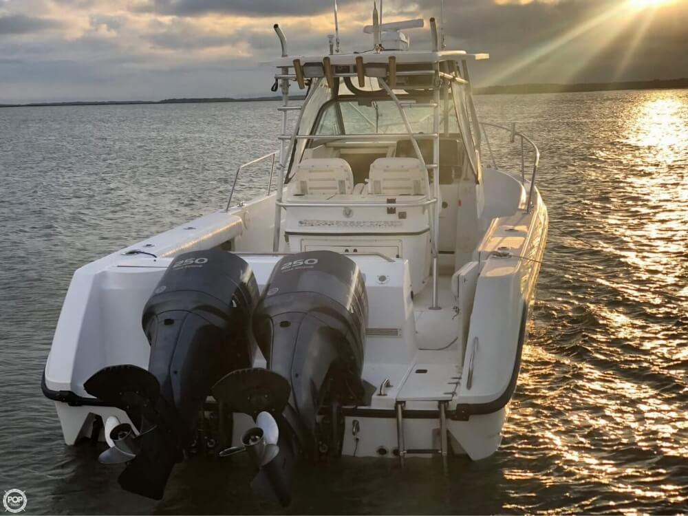 1999 Boston Whaler 28 - image 2