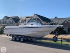 1999 Boston Whaler Outrage 28 - #1