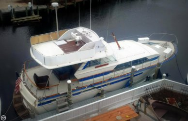1970 Chris-Craft 47 Commander - #1