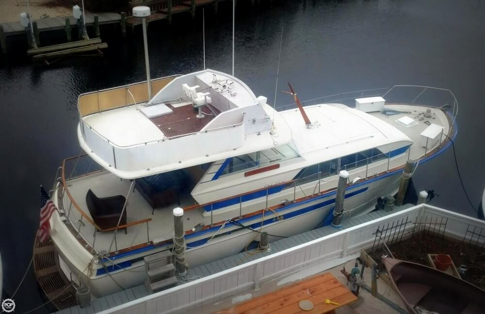 Chris-craft boats for sale in New Jersey - Boat Trader