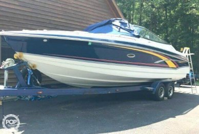 Formula 280 SS, 28', for sale