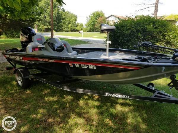 Used 2017 Tracker Boats 17 For Sale