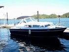 1972 Chris-Craft Catalina 281 - #1