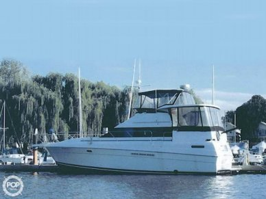Silverton 41 MY, 41, for sale - $45,500