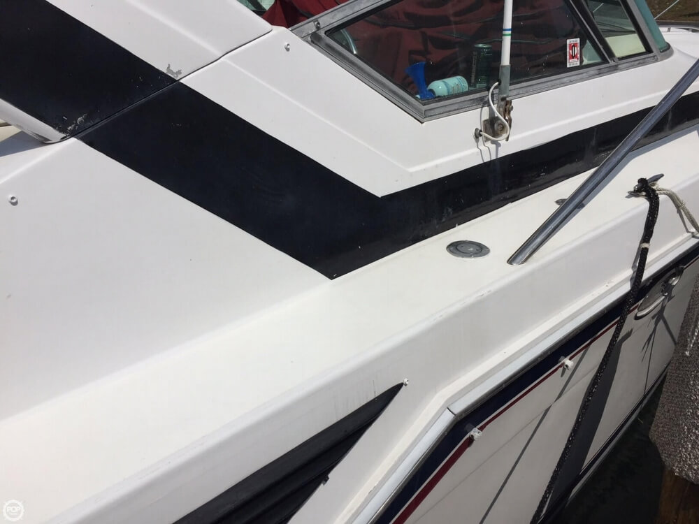 1987 Wellcraft boat for sale, model of the boat is 43 Portofino & Image # 25 of 40