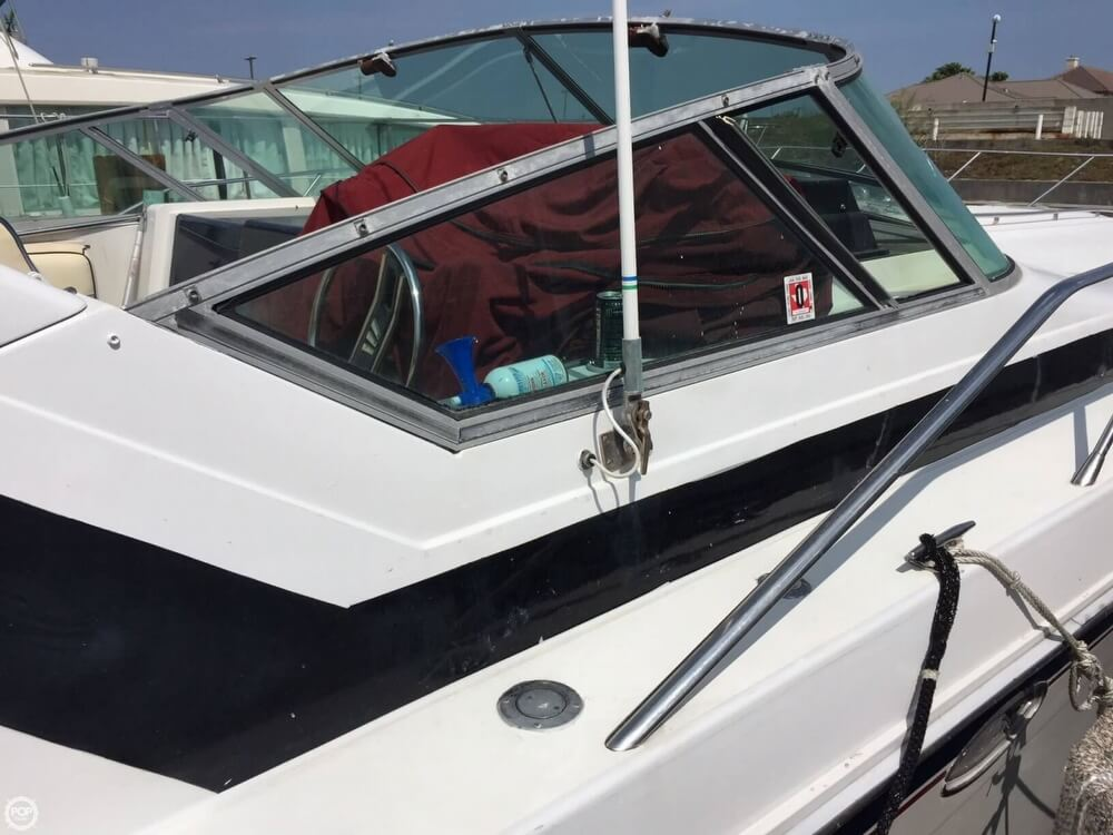 1987 Wellcraft boat for sale, model of the boat is 43 Portofino & Image # 26 of 40