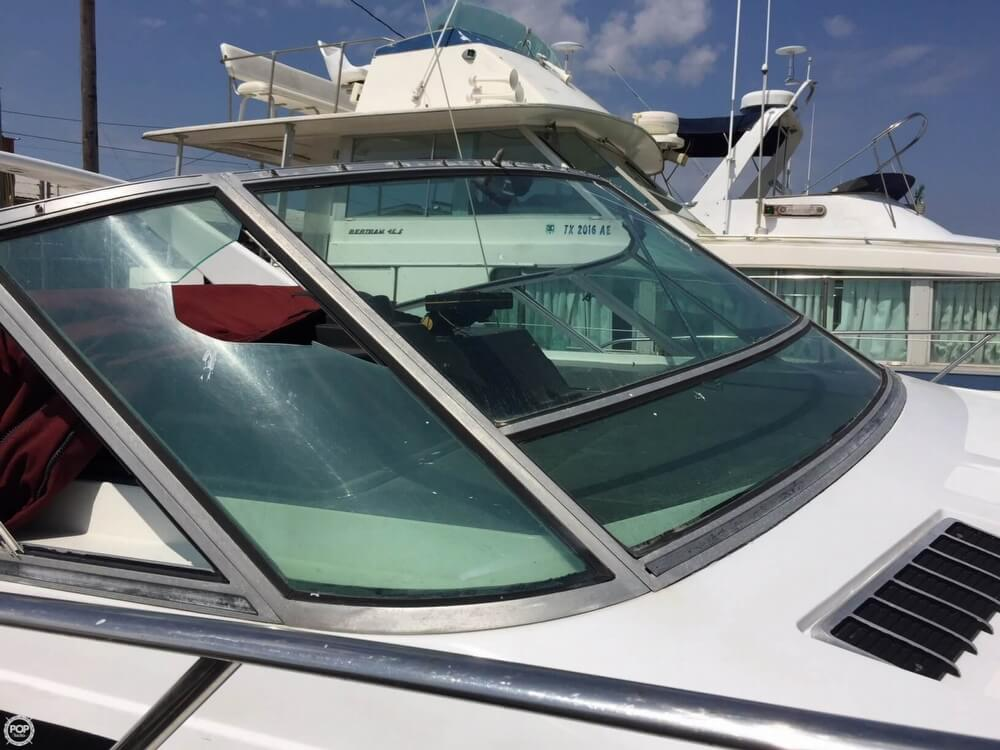 1987 Wellcraft boat for sale, model of the boat is 43 Portofino & Image # 33 of 40