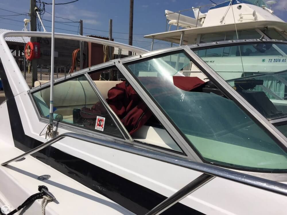 1987 Wellcraft boat for sale, model of the boat is 43 Portofino & Image # 34 of 40