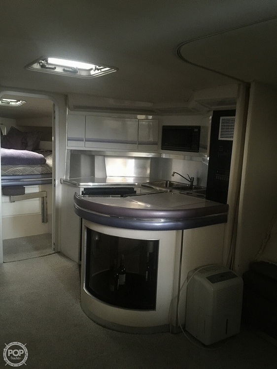 1987 Wellcraft boat for sale, model of the boat is 43 Portofino & Image # 7 of 40