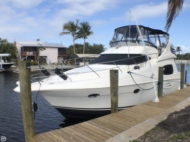 Silverton 410 Sport Bridge, 46', for sale - $132,900