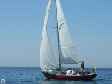 C & C Yachts 30 Redwing, 30', for sale - $4,000
