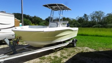 Clearwater 2000, 20', for sale - $24,999