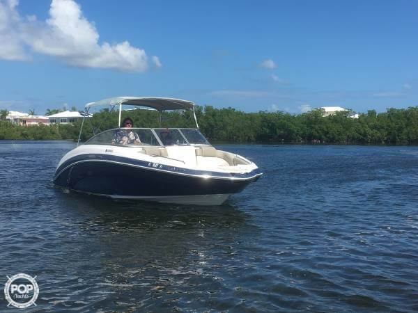 2011 Yamaha boat for sale, model of the boat is 242 Limited HIgh Output & Image # 4 of 8