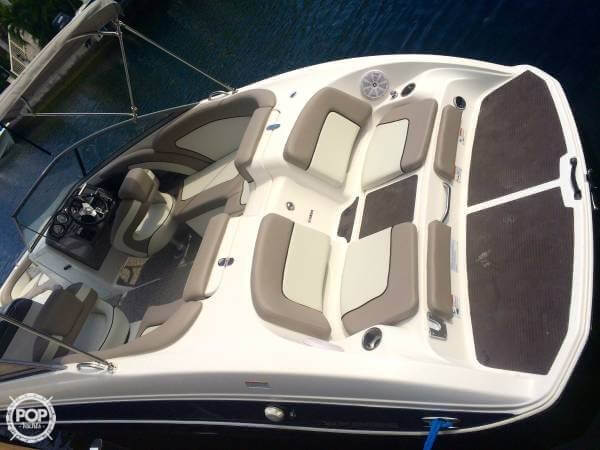 2011 Yamaha boat for sale, model of the boat is 242 Limited HIgh Output & Image # 5 of 8