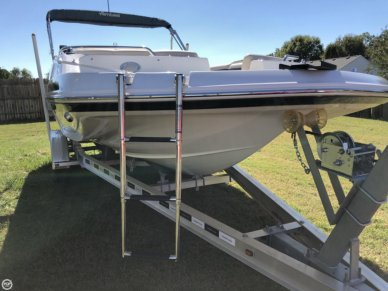 Hurricane SDS 201, 20', for sale