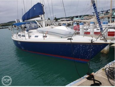 Catalina 42 Wing Keel, 42, for sale - $83,400