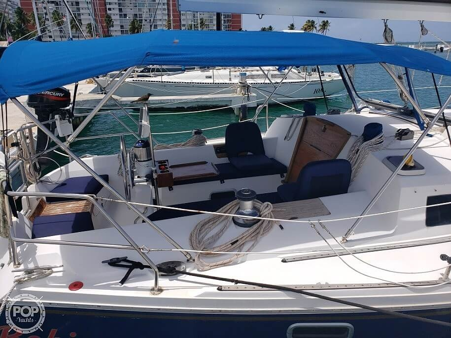 1992 Catalina Yachts boat for sale, model of the boat is 42 Wing Keel & Image # 3 of 18