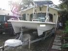 1996 American Boat 18 Catamaran - #4