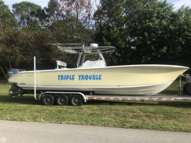 Palmetto 33 Custom Adventure, 33', for sale - $85,000