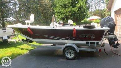 Carolina Skiff DLV198, 19', for sale - $21,400