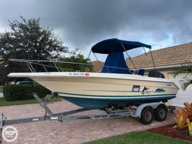Sea Ray 20, 20', for sale - $21,400