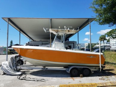 Sailfish 218 CC, 21', for sale - $25,000