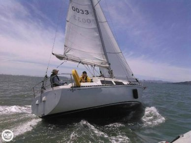 Search Islander Sailboats For Sale In California