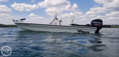 Mako 18LTS, 18', for sale - $20,000