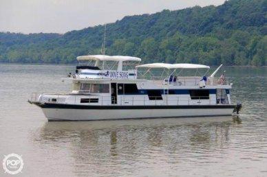 Pluckebaum 75 Baymaster, 75, for sale - $215,000