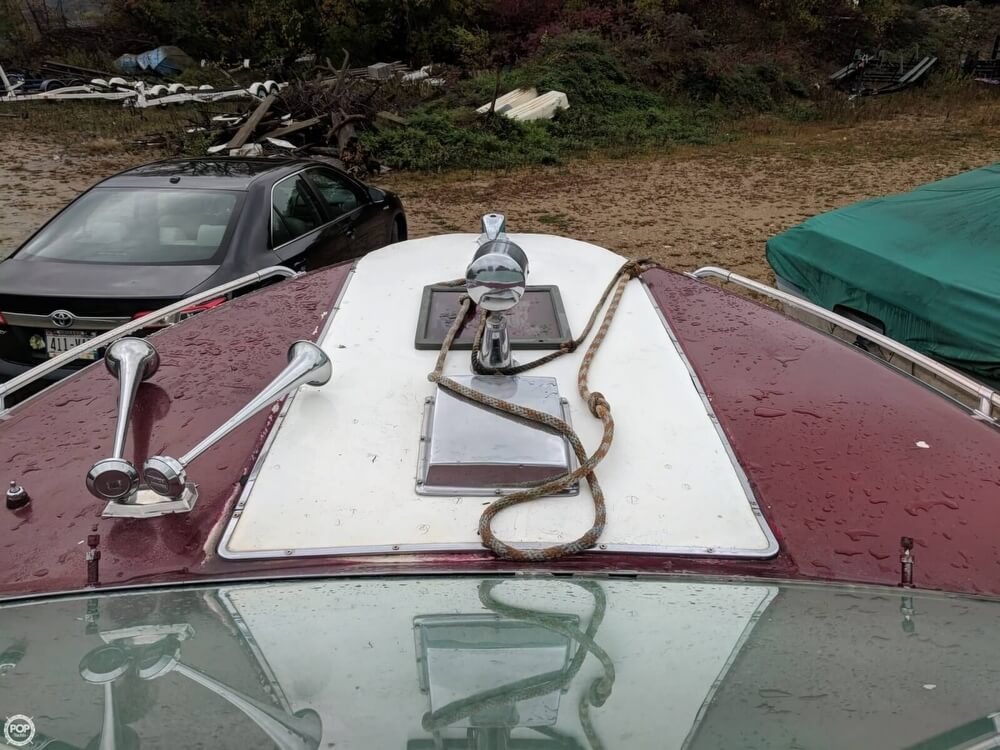 1970 Century boat for sale, model of the boat is 21 Coronado & Image # 2 of 40