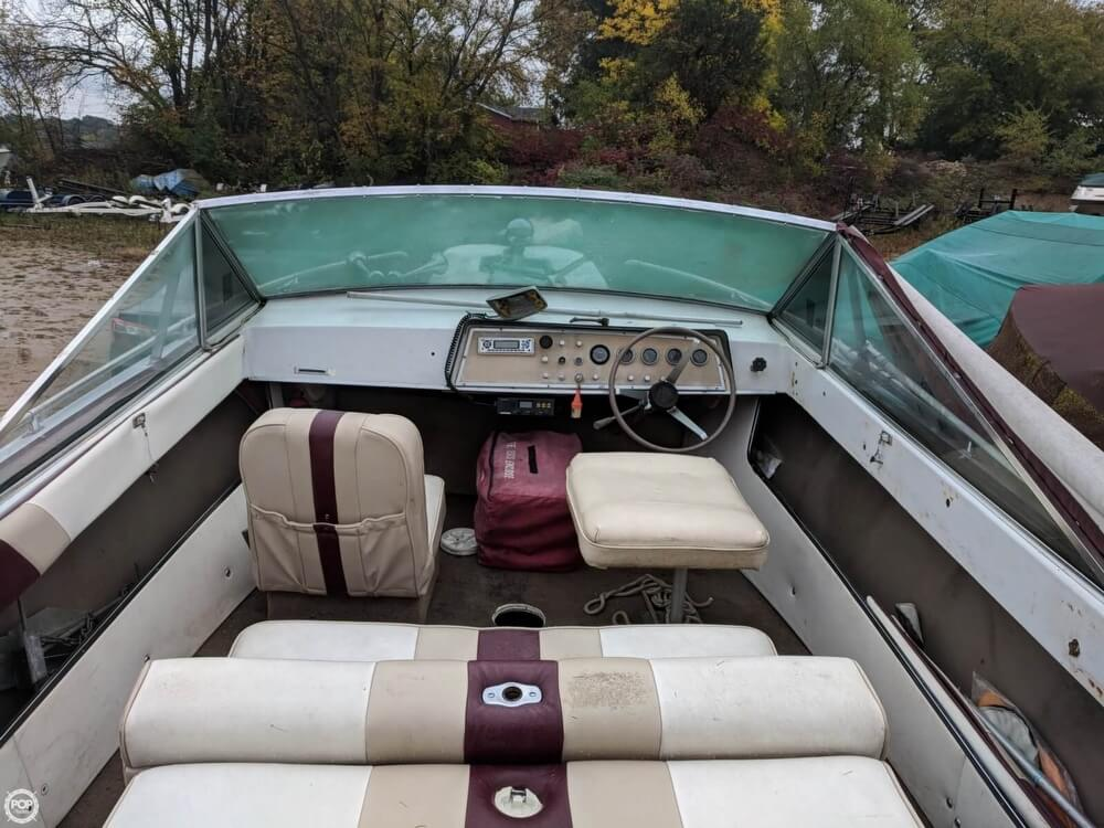 1970 Century boat for sale, model of the boat is 21 Coronado & Image # 3 of 40