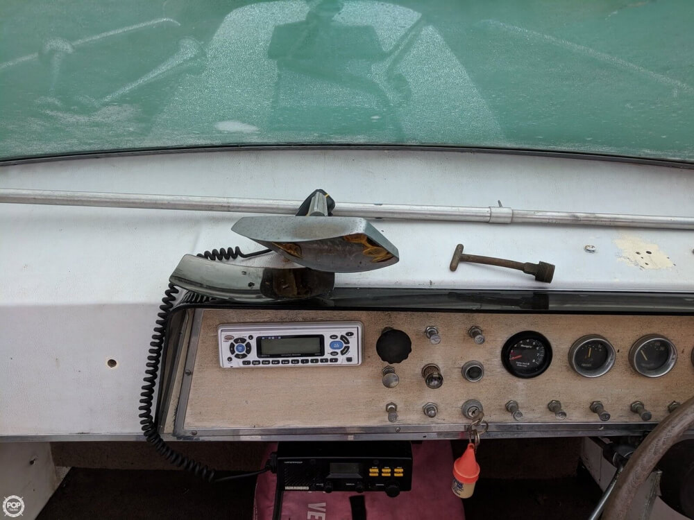 1970 Century boat for sale, model of the boat is 21 Coronado & Image # 11 of 40