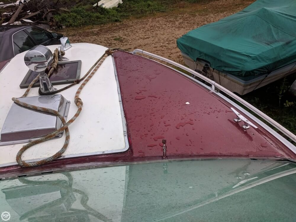 1970 Century boat for sale, model of the boat is 21 Coronado & Image # 13 of 40