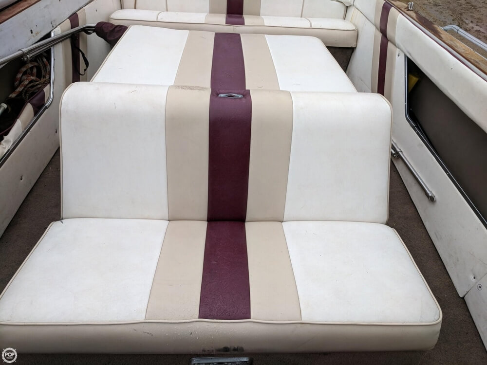 1970 Century boat for sale, model of the boat is 21 Coronado & Image # 15 of 40