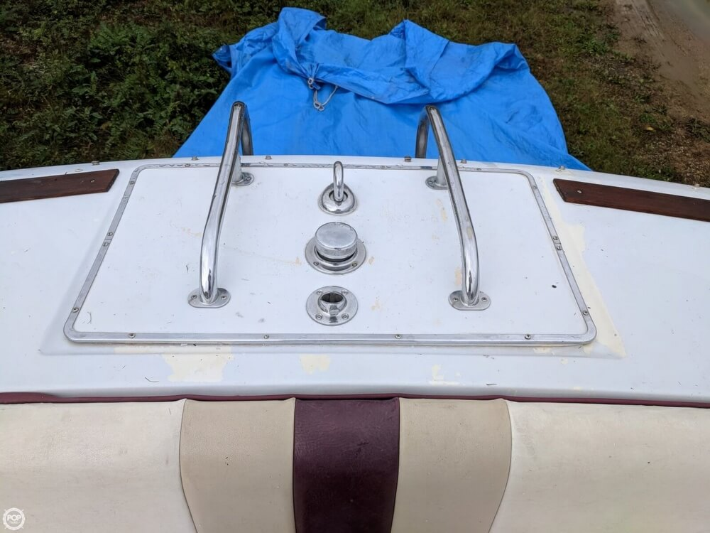 1970 Century boat for sale, model of the boat is 21 Coronado & Image # 27 of 40