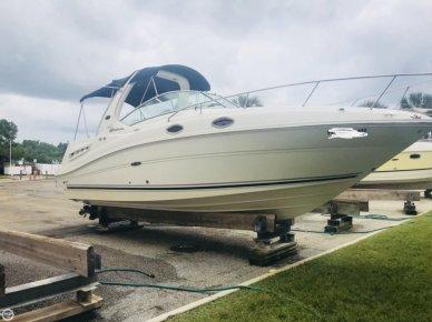 Sea Ray 260 sundancer, 28', for sale - $41,500