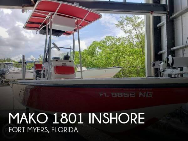 Used MAKO 17 Boats For Sale by owner | 2006 Mako 17