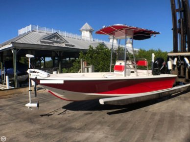 Mako 1801 Inshore, 17', for sale - $18,500