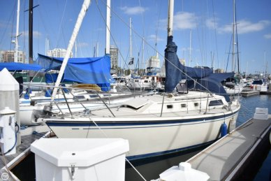 O'day 34, 34', for sale - $24,000