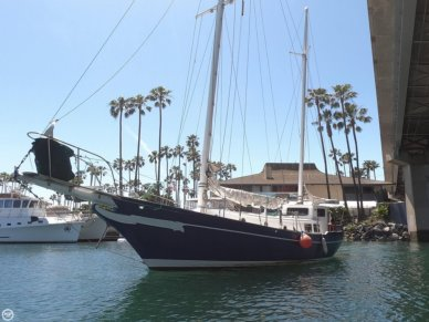 Ta Chiao Formosa 45 Ketch, 45, for sale - $42,500