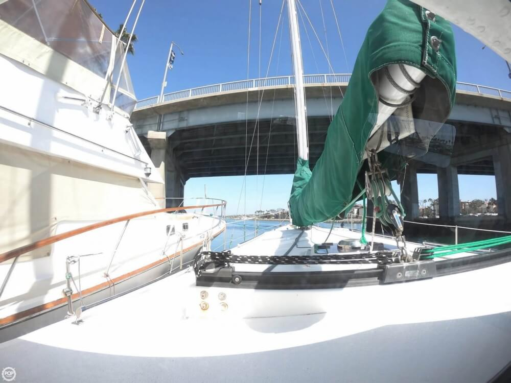 1972 Ta Chiao boat for sale, model of the boat is Formosa 45 Ketch & Image # 11 of 40