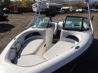 1999 Moomba Outback LS - #1